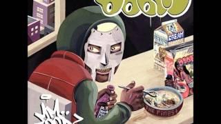 MF DOOM - Kookies