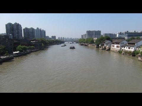 China Daily - Travel Junket - Episode 9