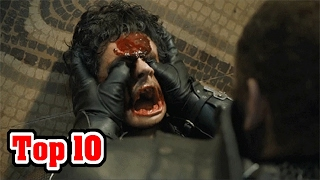 Top 10 GAME OF THRONES Facts