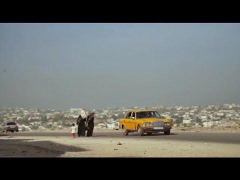 فيلم وثائقي يكشف عن وجه غزة المشرق  - 19:55-2019 / 7 / 21