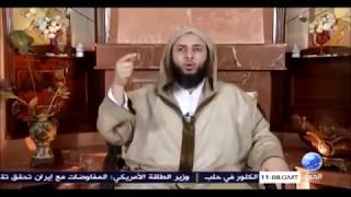 هجاء الحطيئة للزبرقان ـ من روائع الشيخ سعيد الكملي