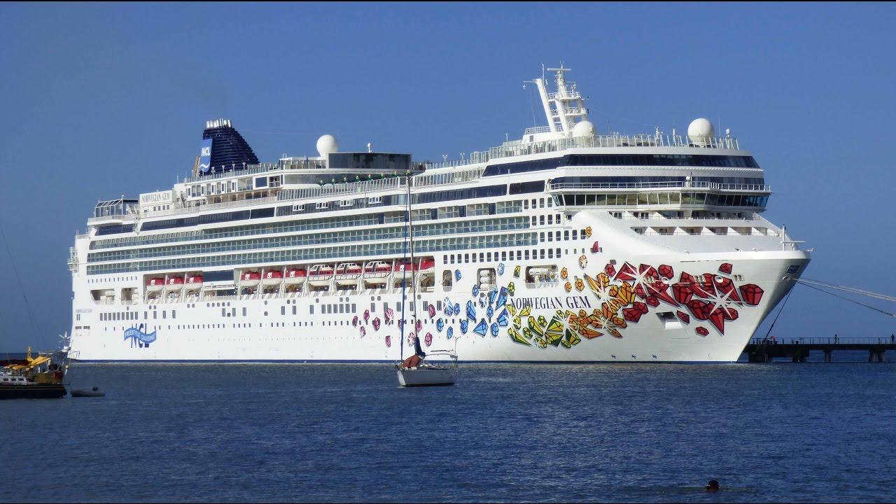 Norwegian Gem Cruise Ship Inside Views YouTube - Norwegian gem cruise ship
