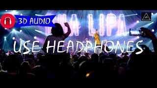 Download 3d audio experience | Jensation - Delicious in 3d Sound | Lazy Boys Productions MP3 song and Music Video