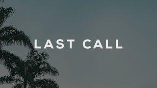 """Last Call"" Trap Soul Instrumental RnB | Pore Muzic"