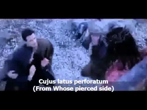 Mozart - Ave Verum Corpus - English