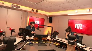 Le journal RTL du 17 octobre 2018