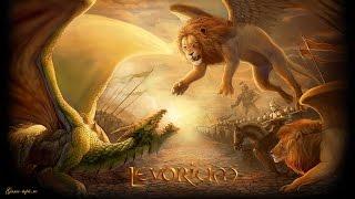 Levorium Rise of Empires Рассвет Империй браузерная игра Gameplay