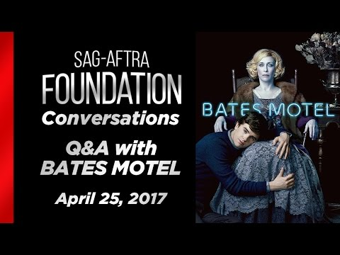Conversations with BATES MOTEL
