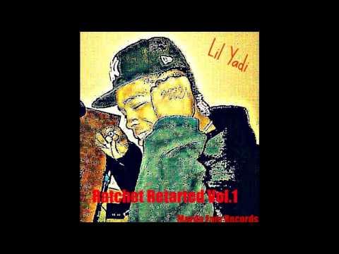 Lil Yadi-On My Grind Ft Yung Murk
