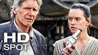 Star Wars Episode 7: The Force Awakens Official TV Spot (2015)