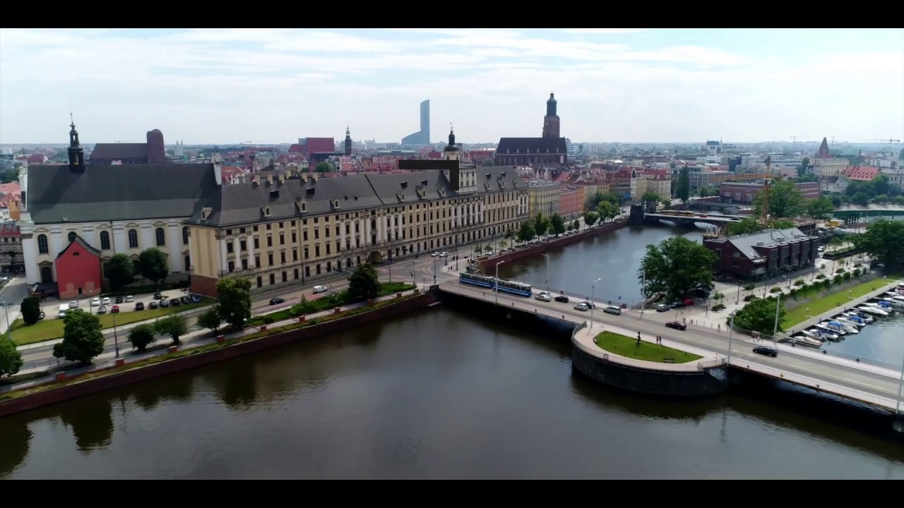 Poland: 20 Years After the Flood