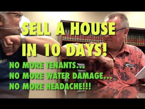 SELL HOUSE FAST AS-IS COBB COUNTY