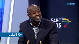 PAP MP Temba Mliswa on the Parliament's 6th ordinary session