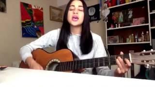 Cuan Lejos Voy Sara Paula Gmez MOANA - Cover.mp3