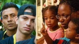 "LA MEXICAN GANG MEMBERS ADMITS TO ""FIREBOMBING"" 27 BLACK FAMILIES"