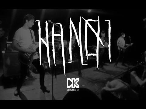 Hanoi live @Dürer Kert