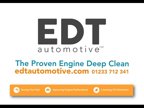 EDT AUTOMOTIVE ITN AND IMI PARTNERSHIP PRODUCTION