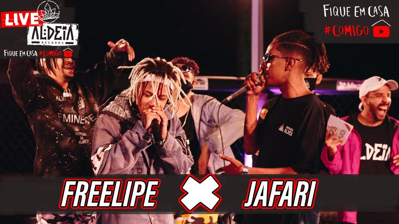 Download FREELIPE X JAFARI    #LIVEALDEIA
