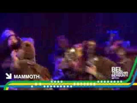 JKT48_KIII_TERBARU_THEATER_-_MAMMOTH