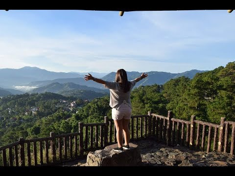 VLOG : BAGUIO TRIP 2017