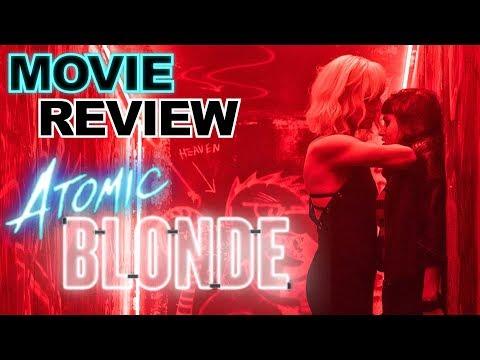 ATOMIC BLONDE | Análisis | Review | Opinión