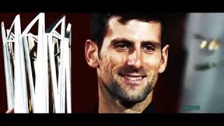 Novak Djokovic   The Return 2018!