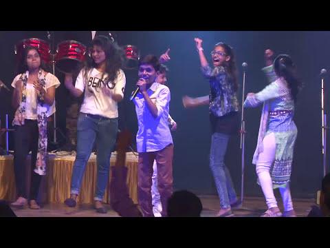 Aadi Ajay Chavan (Rooh ki barish)