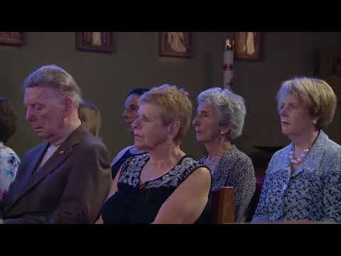CatholicTV Mass: 10/1/17 | 26th Sunday in Ordinary Time