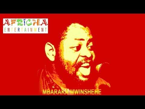 Mbaraka Mwinshehe - Ewe Mwana