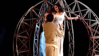Видео-обзор: Музыкально- драматический спектакль