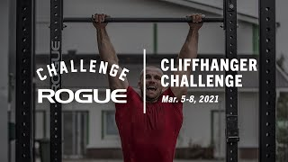 The Rogue Cliffhanger Challenge