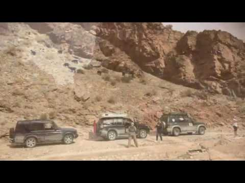 Rif Mountains Roads AmsterDamhuis Adventure Maroc 2016