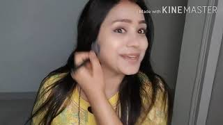 Lakme Absolute white Intense wet amp Dry compact review