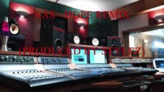 EXCLUSIVE NAS REMIX 2010