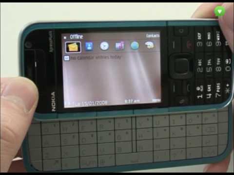 Nokia 5730 XpressMusic - Test KiAmaNokia