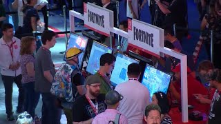 Fortnite is the star of E3, the year