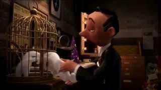 Presto Pixar Full