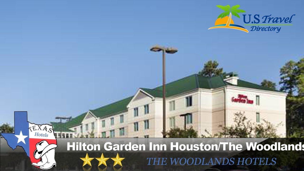 Hilton Garden Inn Houston/The Woodlands   The Woodlands Hotels, Texas