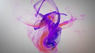 Футаж цветной дымпыль 35 для интро бесплатно скачать