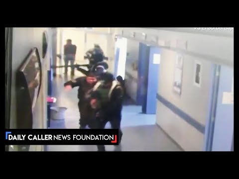 Walton And Johnson - Video - Cartel Kidnaps Hospital Patient & Dismembers Him