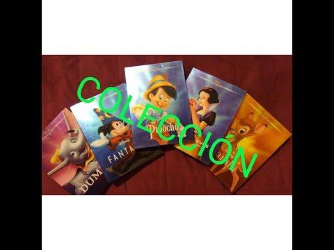 MI COLECCION DE PELÍCULAS DE ANIMACION-(EN DVD) PARTE 1 DE 2