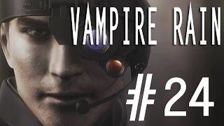 Vampire Rain #24: The End