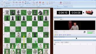 ChessBase training videos - how to use them in Fritz/Rybka