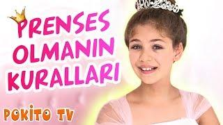 Prenses Olmanın Kuralları Video