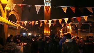 Adana Kebap ve Şalgam Festivali - 2015