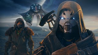 Destiny 2 Beyond Light - All Cutscenes (Full Story)