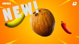 * NEU * Fortnite v8.20 Patch – Gift Dart Falle, Foraged Items und mehr