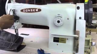Understanding Sewing Machine Tension