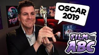 Die skurrilen Regeln hinter den Oscars   Film ABC mit David Hain