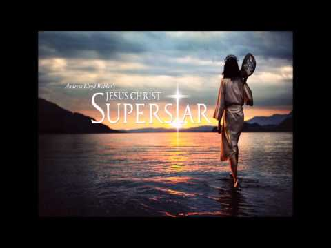 Jesus Christ Superstar  -  Overture - Heaven On Their Minds